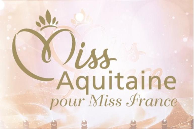 Election Miss Landes-Pays d'Orthe