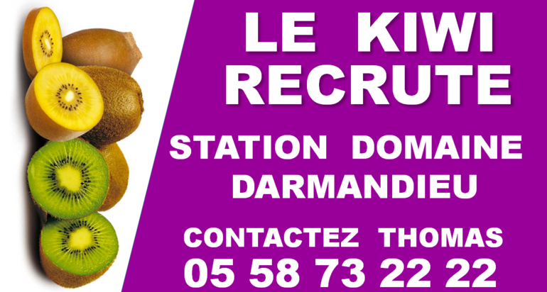 Recrutement local