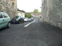 Parking rue Lembarry